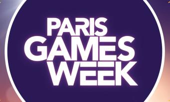 Paris Games Week 2018 : le SELL annonce une édition record, voici tous les chiffres du salon