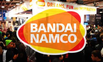 Paris Games Week 2018 : Bandai Namco annonce ses jeux, la baston prédomine