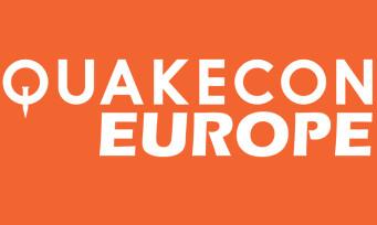 QuakeCon : pour la 1ère fois, la convention de Bethesda arrive en Europe