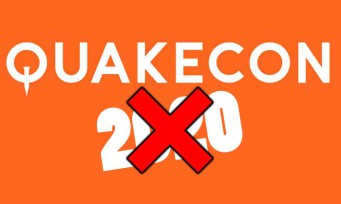 QuakeCon 2020 : le coronavirus contraint Bethesda à annuler le salon