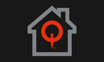 QuakeCon : Bethesda offre Quake 2 et bientôt Quake 3 !