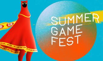 """Summer Game Fest : l'annonce d'un """"AAA majeur"""" et le nouveau titre des créateurs de Journey"""