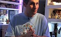 Paris Games Week 2012 : Marcus vous attend sur le stand de JEUXACTU
