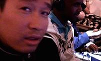 Tokyo Game Show 2012 : quand JEUXACTU joue à Street Fighter 2 sur les écrans d'avion