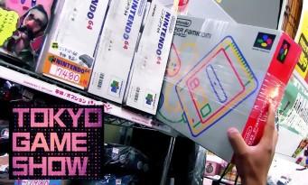 Tokyo : il existe un 2ème Super Potato méconnu de tous et on vous le fait découvrir !