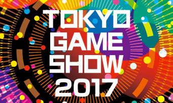 Tokyo Game Show 2017 : une fréquentation en baisse par rapport à l'édition 2016, voici les chiffres