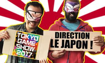 Tokyo Game Show 2017 : voici les jeux qu'on attend le plus au salon japonais