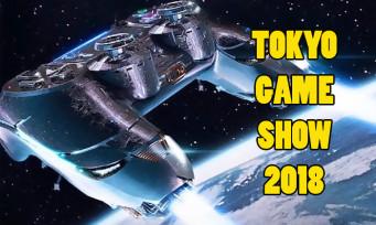 Tokyo Game Show 2018 : revivez ici les annonces de la conférence de Sony !