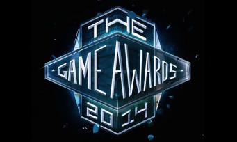 The Games Awards : suivez la cérémonie en direct de Las Vegas