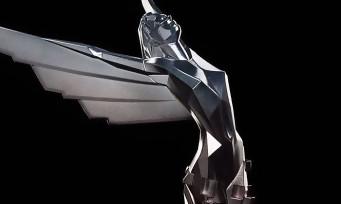 The Game Awards 2016 : découvrez tout le palmarès ainsi que le jeu de l'année