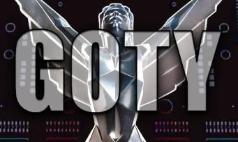 The Game Awards 2019 : la liste des jeux nommés pour le titre de GOTY 2019, Death Stranding présent dans 8 catégories