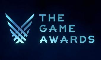 The Game Awards 2018 : pour suivre la cérémonie et toutes les annonces, c'est par ici !