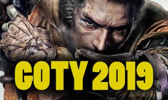 The Game Awards 2019 : Sekiro élu meilleur jeu de l'année, le palmarès complet de la cérémonie