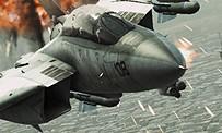 Ace Combat : Assault Horizon - Une troisième vidéo making of