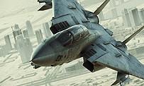 Test vidéo Ace Combat : Assault Horizon