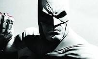 Astuces Batman Arkham City