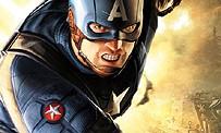 Test Captain America