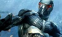 Crysis sur consoles : une date de sortie