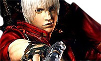 Devil May Cry HD Collection : premier trailer