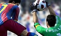 FIFA 12 : le mode Carrière en vidéo