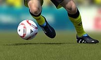 FIFA 12 - Interview David Rutter