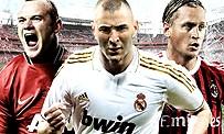 Astuces FIFA 12