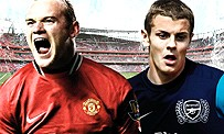 FIFA 12 : une avalanche de buts en vidéo