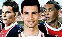 FIFA 13 : les joueurs du PSG ont cru qu'ils étaient champions