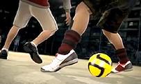 FIFA Street 4 : sur un air de samba