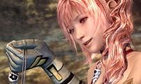 Final Fantasy XIII-2 : le plein d'images