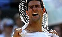 Grand Chelem Tennis 2 - Une vidéo à Roland Garros