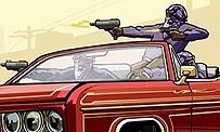 GTA V pour 2012 : ça se précise