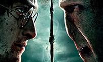 Test Harry Potter et les Reliques de la Mort Deuxième Partie