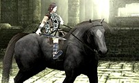 Test vidéo ICO and Shadow of the Colossus Collection