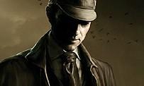 Le Testament de Sherlock Holmes : nouvelles images
