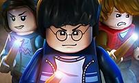 LEGO Harry Potter Années 5 à 7 se lance en images