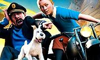 Test Tintin : Le Secret de la Licorne
