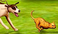Les Sims 3 Animaux et compagnie - Trailer gamescom 2011