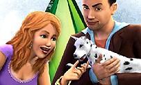 gamescom 2011 > Les Sims 3 Animaux et Compagnie : nouvelle vidéo