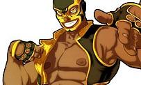 Test Lucha Fury