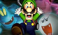 Luigi's Mansion 2 fait flipper en vidéo