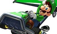 Mario Kart 7 - Vidéo Trailer