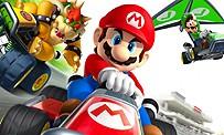 Wii U : un nouveau Mario Kart et un Mario inédit jouables à l'E3 2013