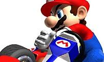 Test Mario Kart Wii