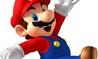 Mario Party 9 débute la partie en images