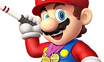 Mario & Sonic aux JO de Londres 2012 - Trailer gamescom 2011
