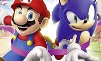 Astuces Mario & Sonic aux Jeux Olympiques de Londres 2012