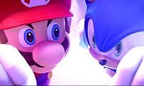 Mario & Sonic aux JO de Londres 2012 se lance sur 3DS