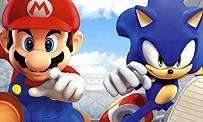 Test Mario & Sonic aux Jeux Olympiques