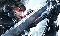 Test Metal Gear Rising Revengeance sur PS3
